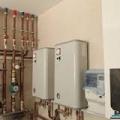 Отопление с помощью электрокотлов